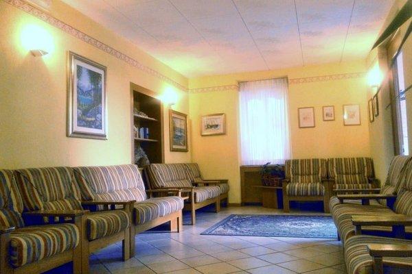 Hotel Paganella - фото 8