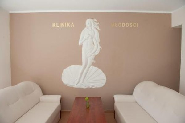 Klinika Mlodosci Medical SPA - 9