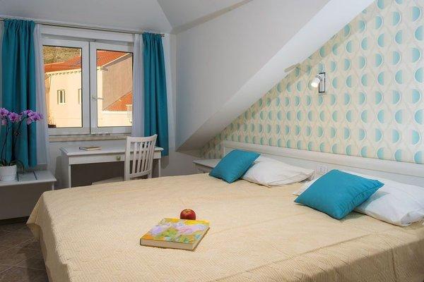 Apartments Milka & Miho - фото 10