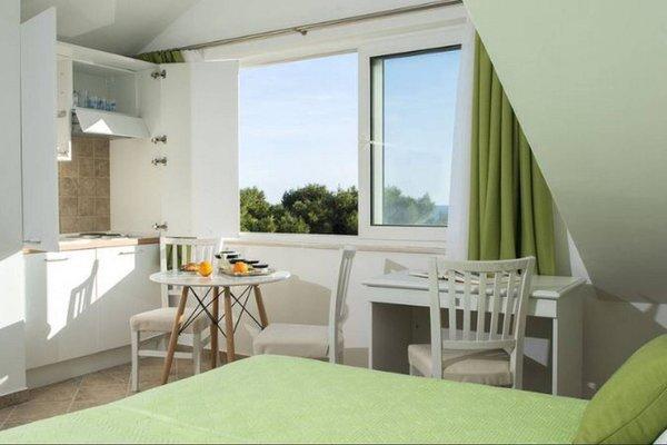 Apartments Milka & Miho - фото 17