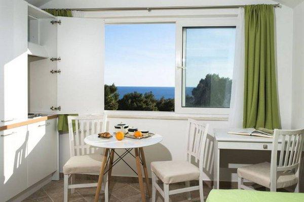 Apartments Milka & Miho - фото 18