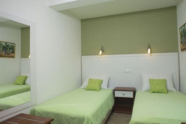 Apartments Milka & Miho - фото 6