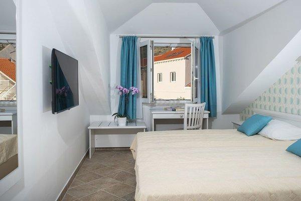 Apartments Milka & Miho - фото 9