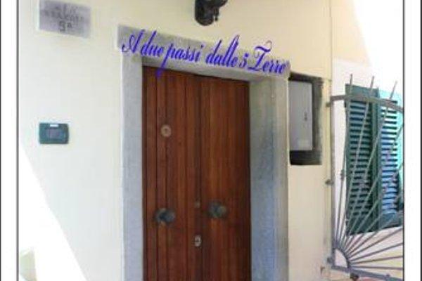 A Due Passi Dalle Cinque Terre - фото 15