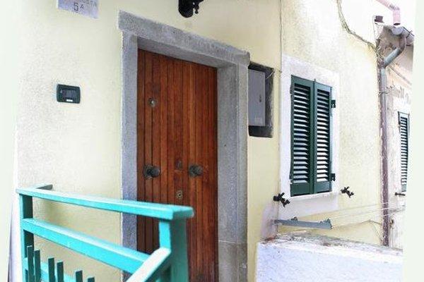 A Due Passi Dalle Cinque Terre - фото 16