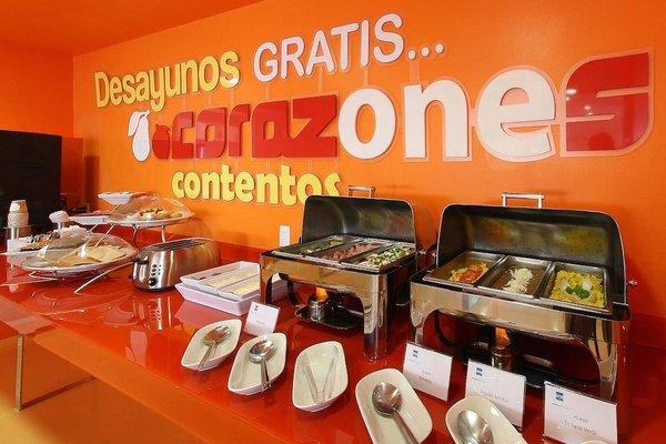 One Queretaro Aeropuerto - фото 10