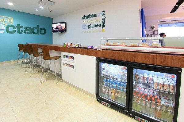 One Queretaro Aeropuerto - фото 14