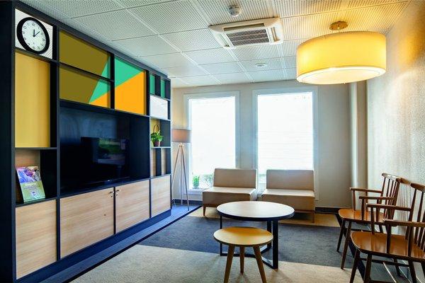 B&B Hotel Paris Romainville Noisy-le-Sec - фото 5