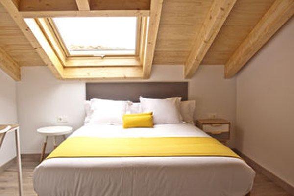 Lux Apartamentos Santiago - фото 3