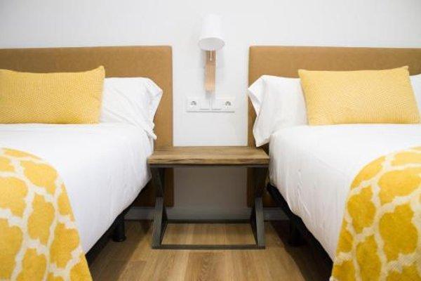 Lux Apartamentos Santiago - фото 4