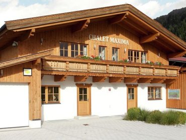 Guesthouse Chalet Maxima I