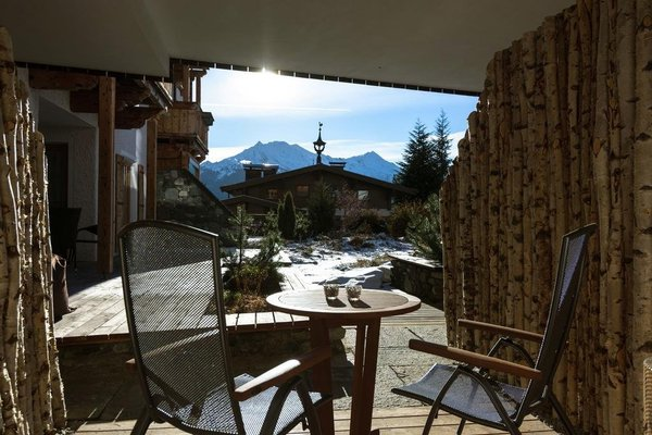 Panorama Chalet 3A - фото 4