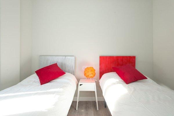 The Zentral Suites & Apartments - 3