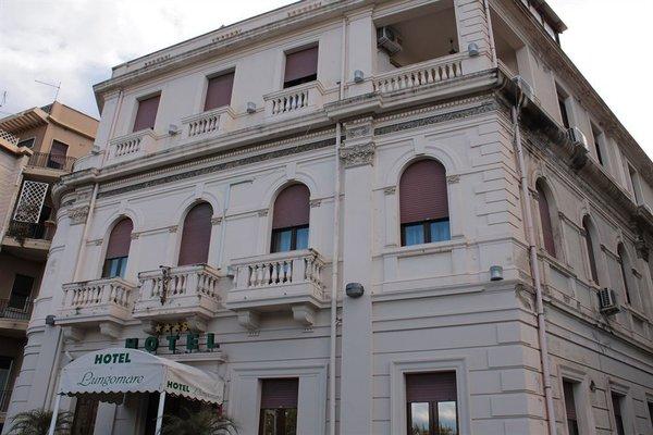 Hotel Lungomare - фото 19