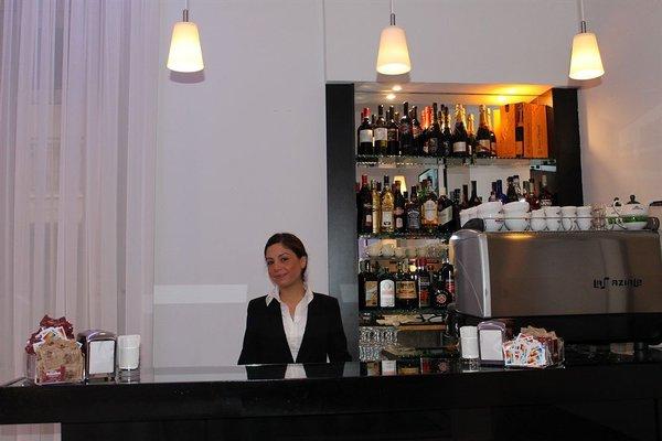 Hotel Lungomare - фото 7