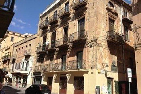 Atelier Atenea Apartments - фото 5