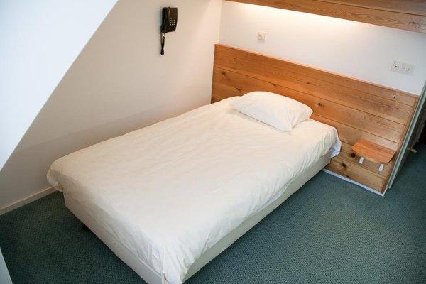 Hotel Steensel - 50