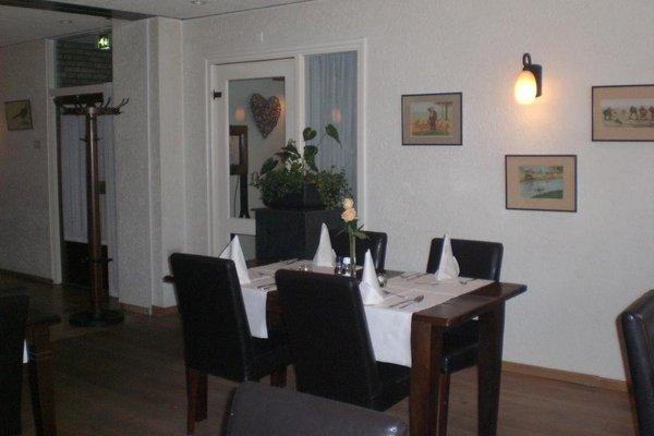 Hotel Steensel - 10