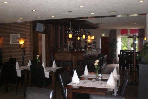 Hotel Steensel - 11