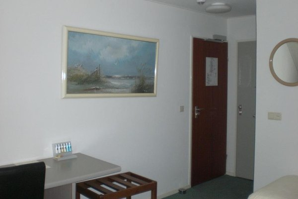 Hotel Steensel - 12