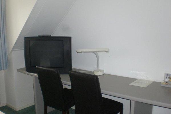 Hotel Steensel - 13