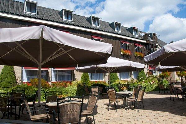 Hotel Steensel - 18