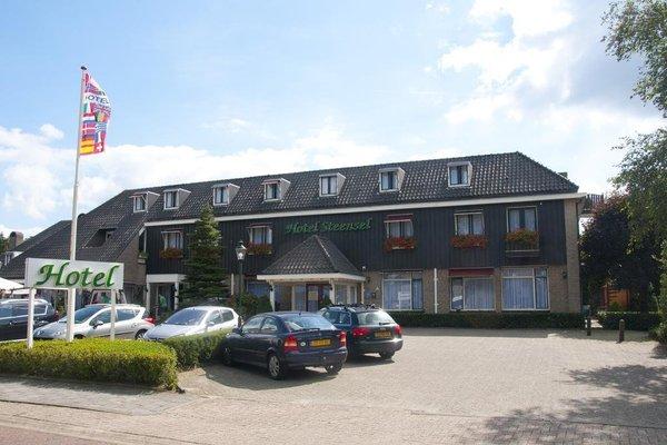 Hotel Steensel - 20