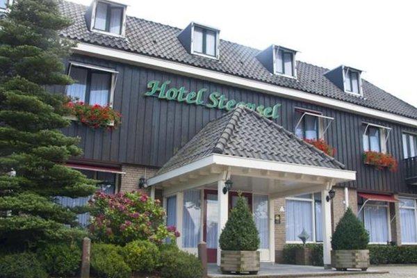 Hotel Steensel - 21