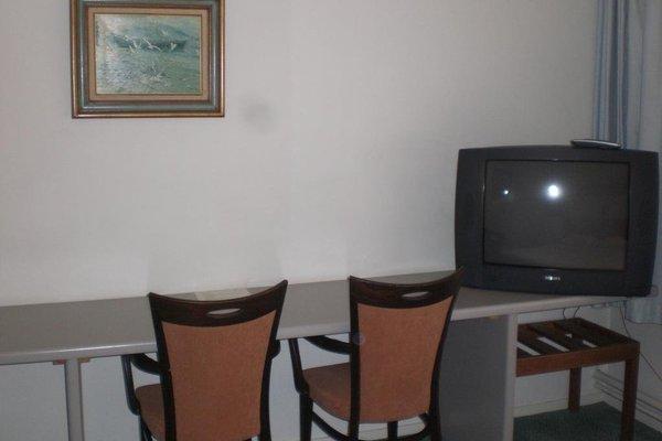 Hotel Steensel - 4