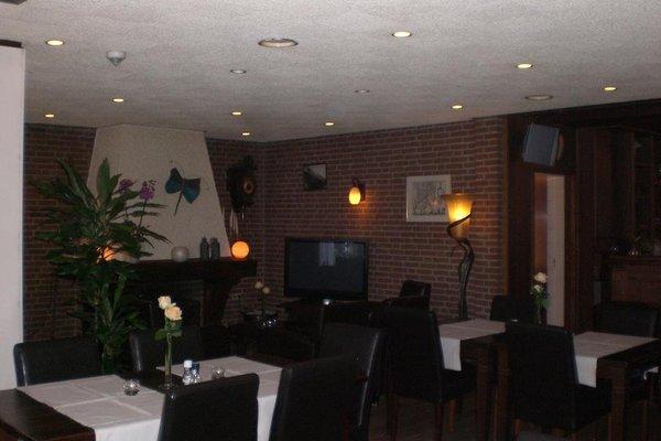 Hotel Steensel - 6