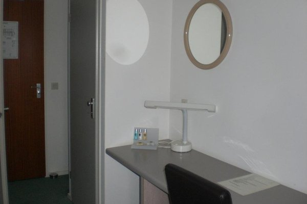 Hotel Steensel - 8