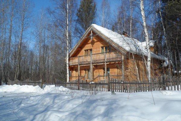 Гостевой Дом Федоров Двор - фото 23