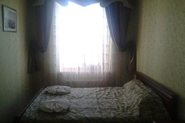Отель California - фото 4