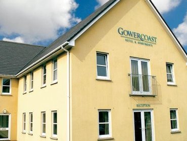 Гестхаус Gower Coast Guest Accommodation & Apartments