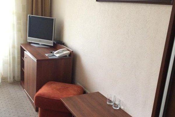 Отель Националь - фото 5