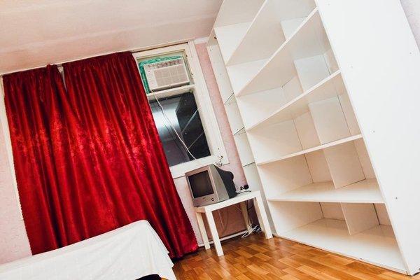 Отель Маныч-Гудило - фото 12