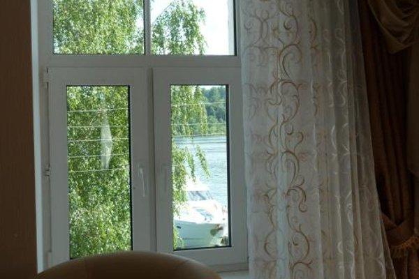 Мини-отель Золотой Плёс - фото 18
