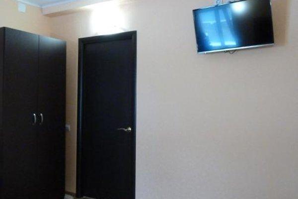Мини-отель Золотой Плёс - фото 4