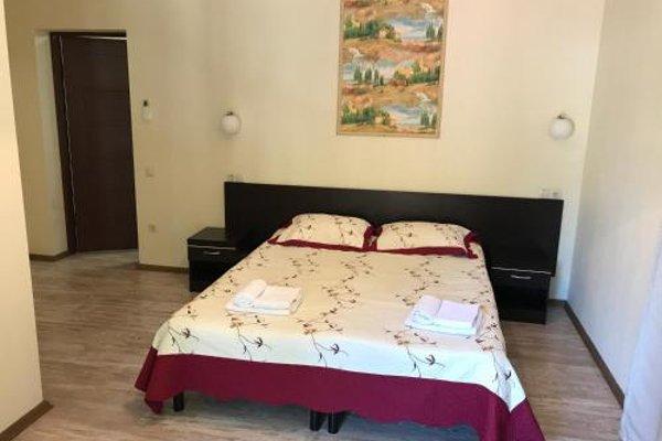 Отель «Svk» - 3