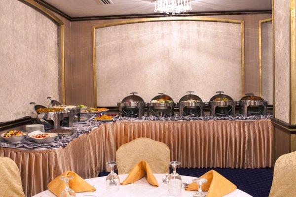 Landmark Riqqa Hotel - фото 15