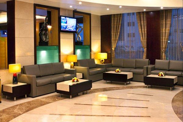 Landmark Riqqa Hotel - фото 4