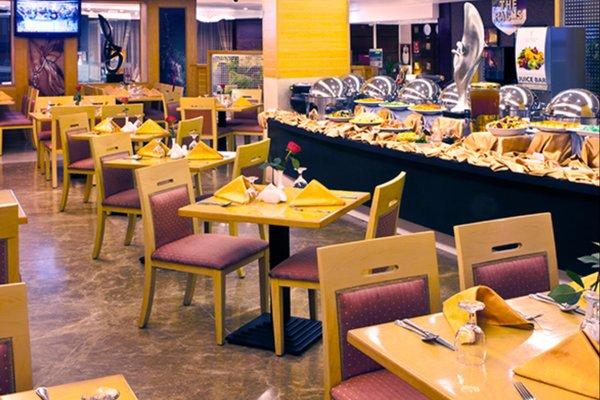 Landmark Riqqa Hotel - фото 9
