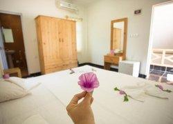Faza View Inn at Maafushi фото 3