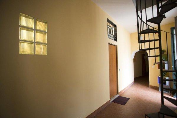 "Suite ""San Matteo"" - фото 12"