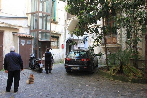 "Suite ""San Matteo"" - фото 16"