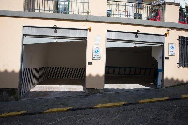"Suite ""San Matteo"" - фото 18"