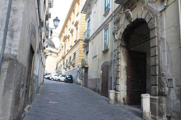 "Suite ""San Matteo"" - фото 20"