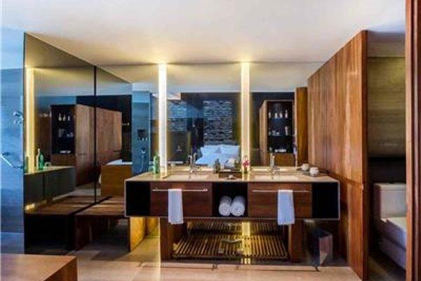 Live Aqua Urban Resort Monterrey - 62