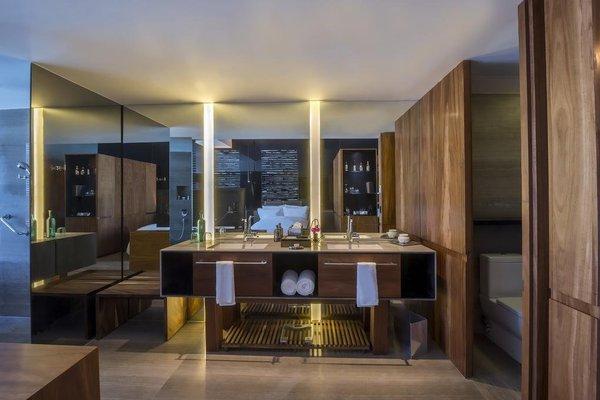 Live Aqua Urban Resort Monterrey - 63