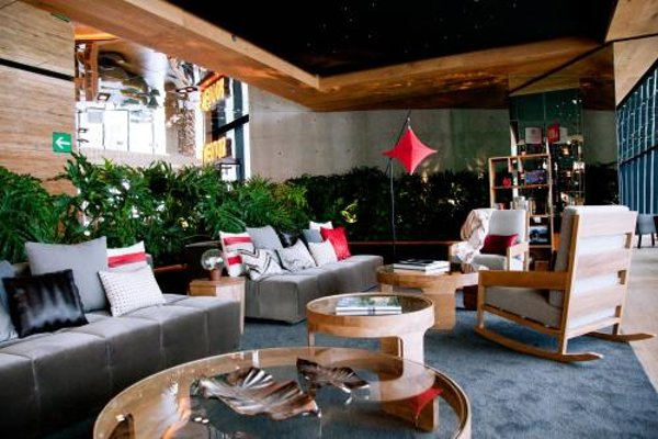 Live Aqua Urban Resort Monterrey - 57